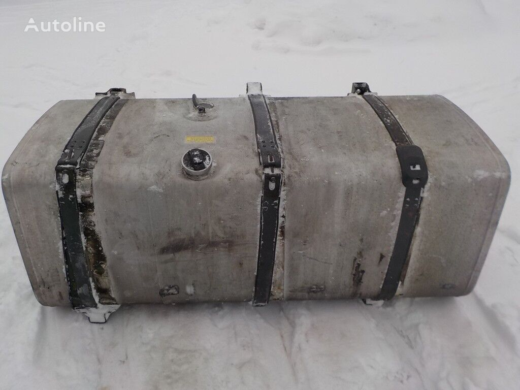 fuel tank for SCANIA tractor unit