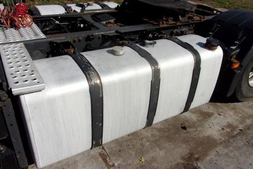 fuel tank for RENAULT DXI VOLVO FH tractor unit