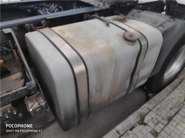 fuel tank for MAN TGA 18.460 FC, FLC, FRC, FLLC, FLLC/N, FLLW, FLLRC, FLLRW tractor unit