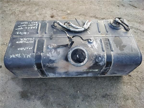 fuel tank for MITSUBISHI Canter truck