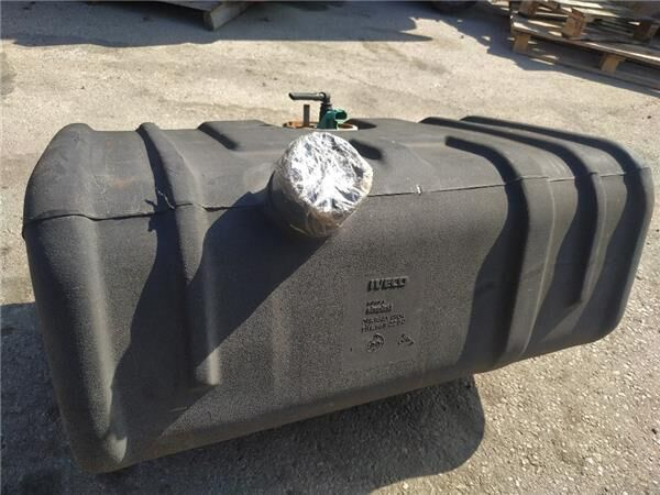 fuel tank for IVECO truck