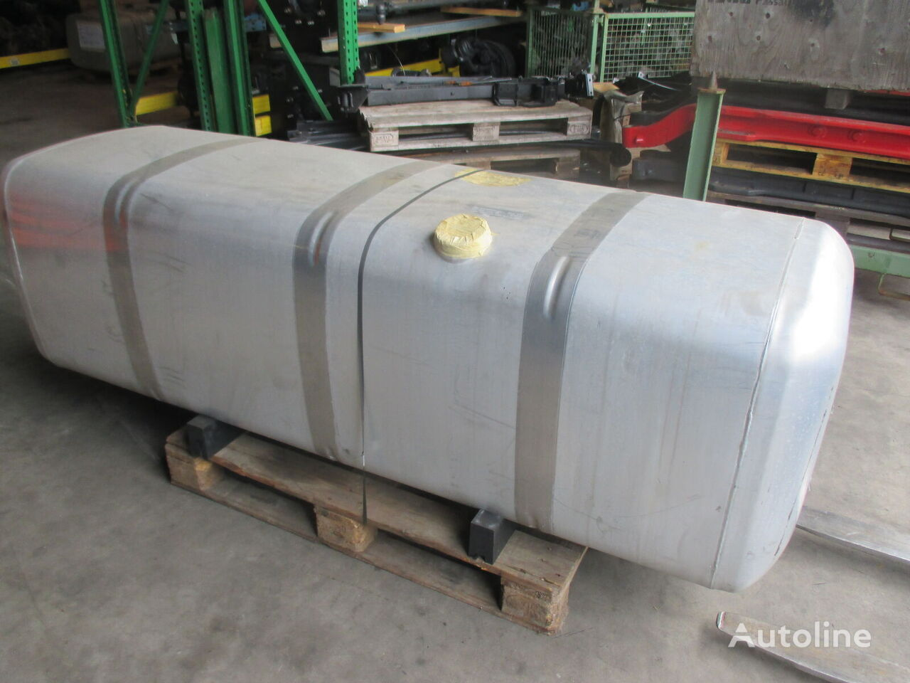 fuel tank for MERCEDES-BENZ Actros MP2 MP3 990LT tractor unit