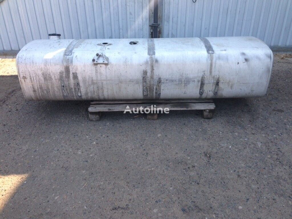 A=2240 B=680 C=510 fuel tank for truck