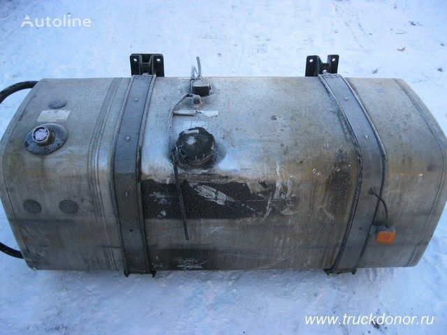 fuel tank for MAN truck