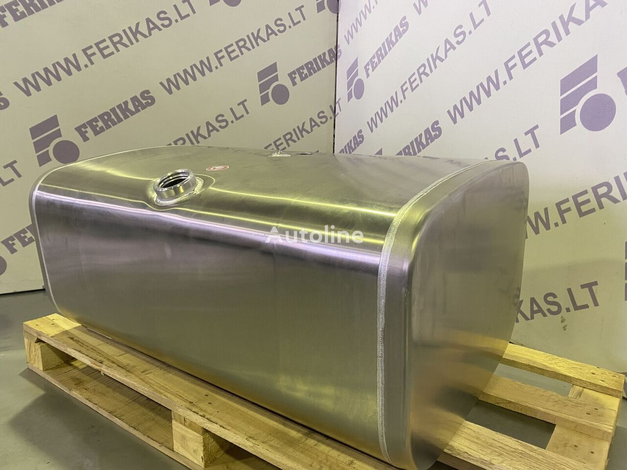 new SCANIA Fuel tank 300L (1424271) fuel tank for SCANIA tractor unit