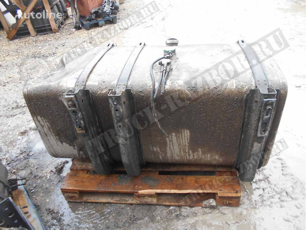 SCANIA v sbore, 144sm (1517308) fuel tank for SCANIA tractor unit