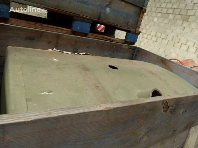VOLVO N10 and similar / New and used fuel tank for Volvo truck