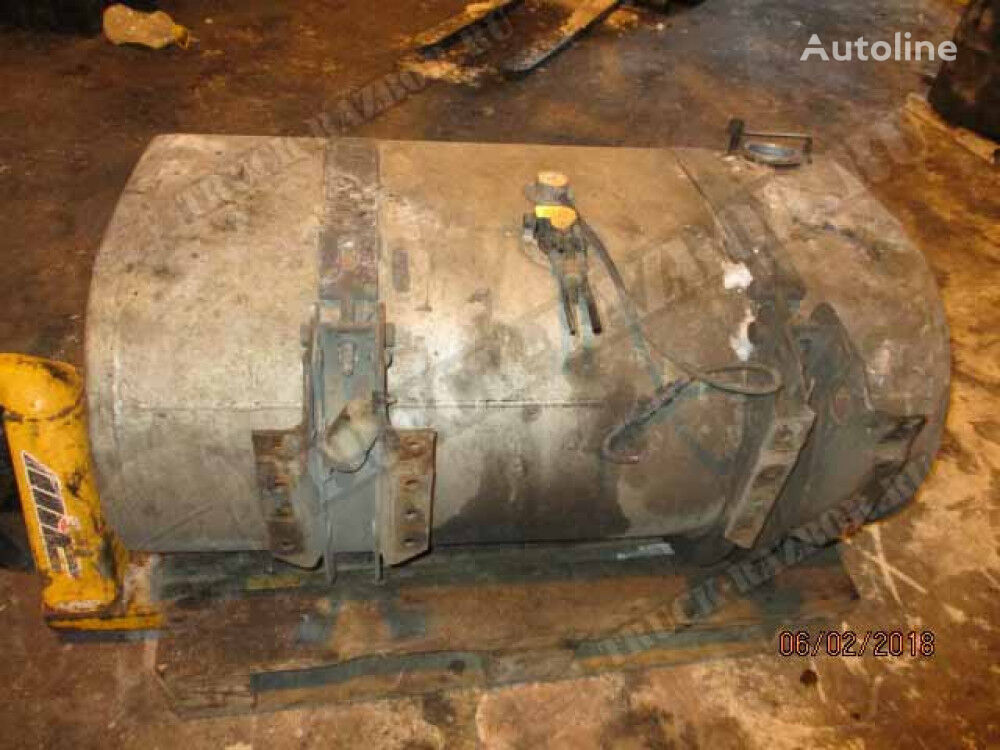 123sm fuel tank for VOLVO tractor unit