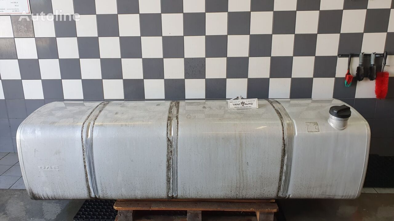 fuel tank for DAF XF 105 106 tractor unit