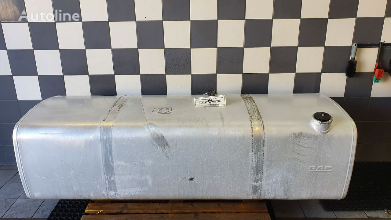 fuel tank for DAF XF 105 tractor unit