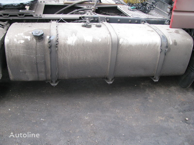 850 fuel tank for DAF tractor unit