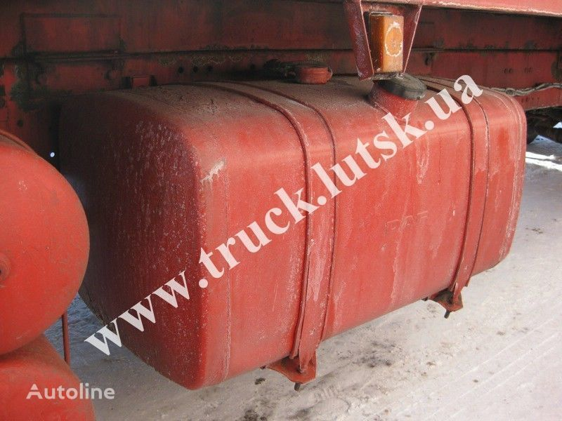 DAF fuel tank for DAF tractor unit