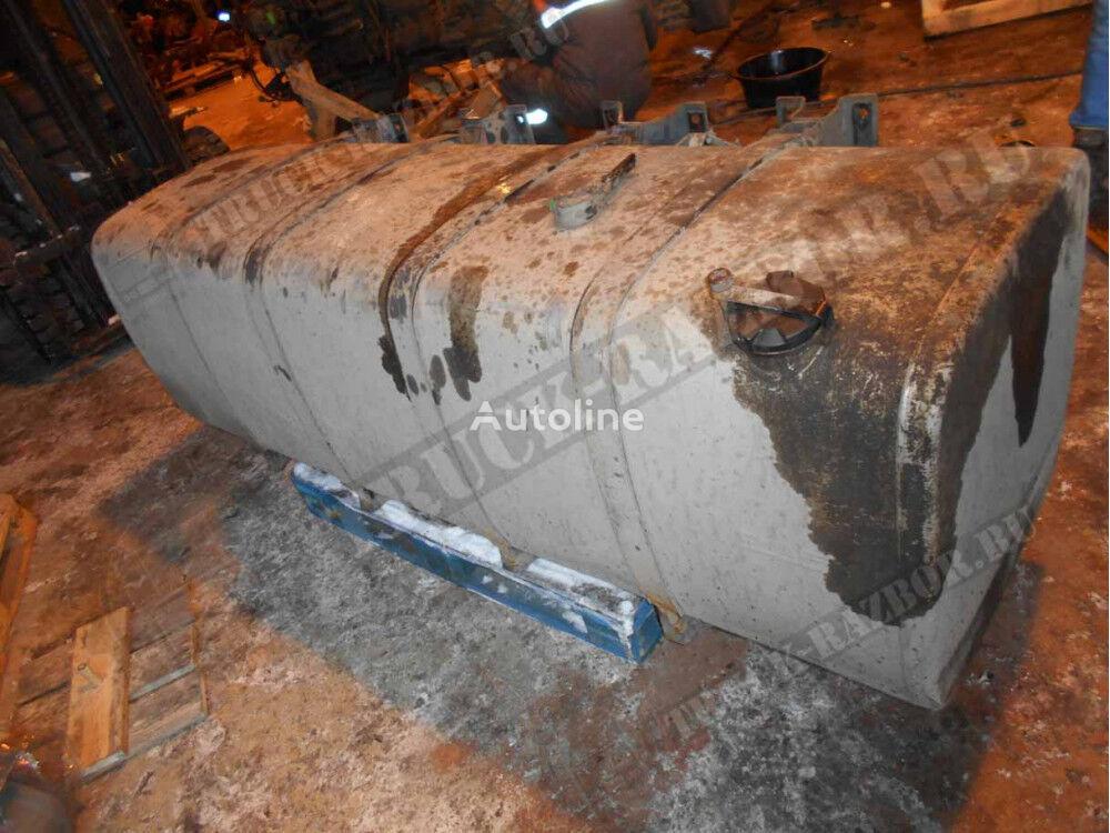DAF fuel tank for DAF tractor unit