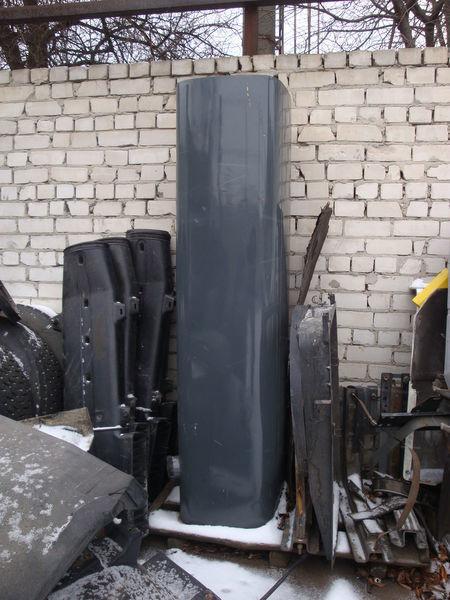DAF (DAF) fuel tank for DAF XF 95 tractor unit