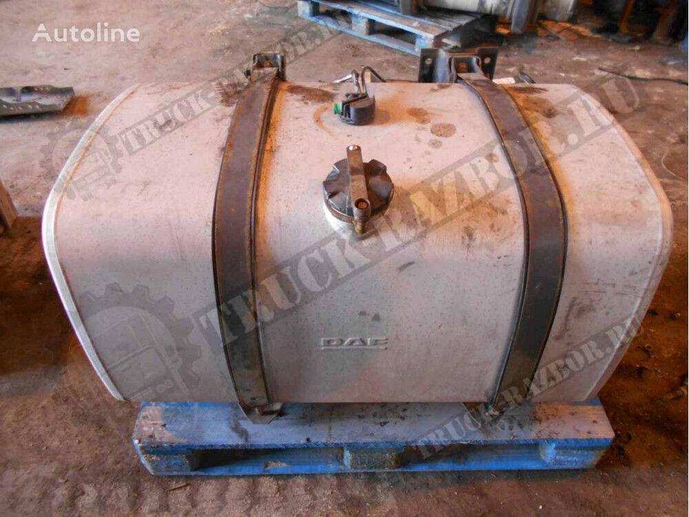 DAF v sbore, 115sm fuel tank for DAF tractor unit
