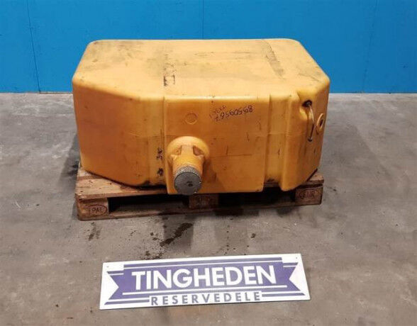 Dieseltank fuel tank for NEW HOLLAND TX36 combine-harvester