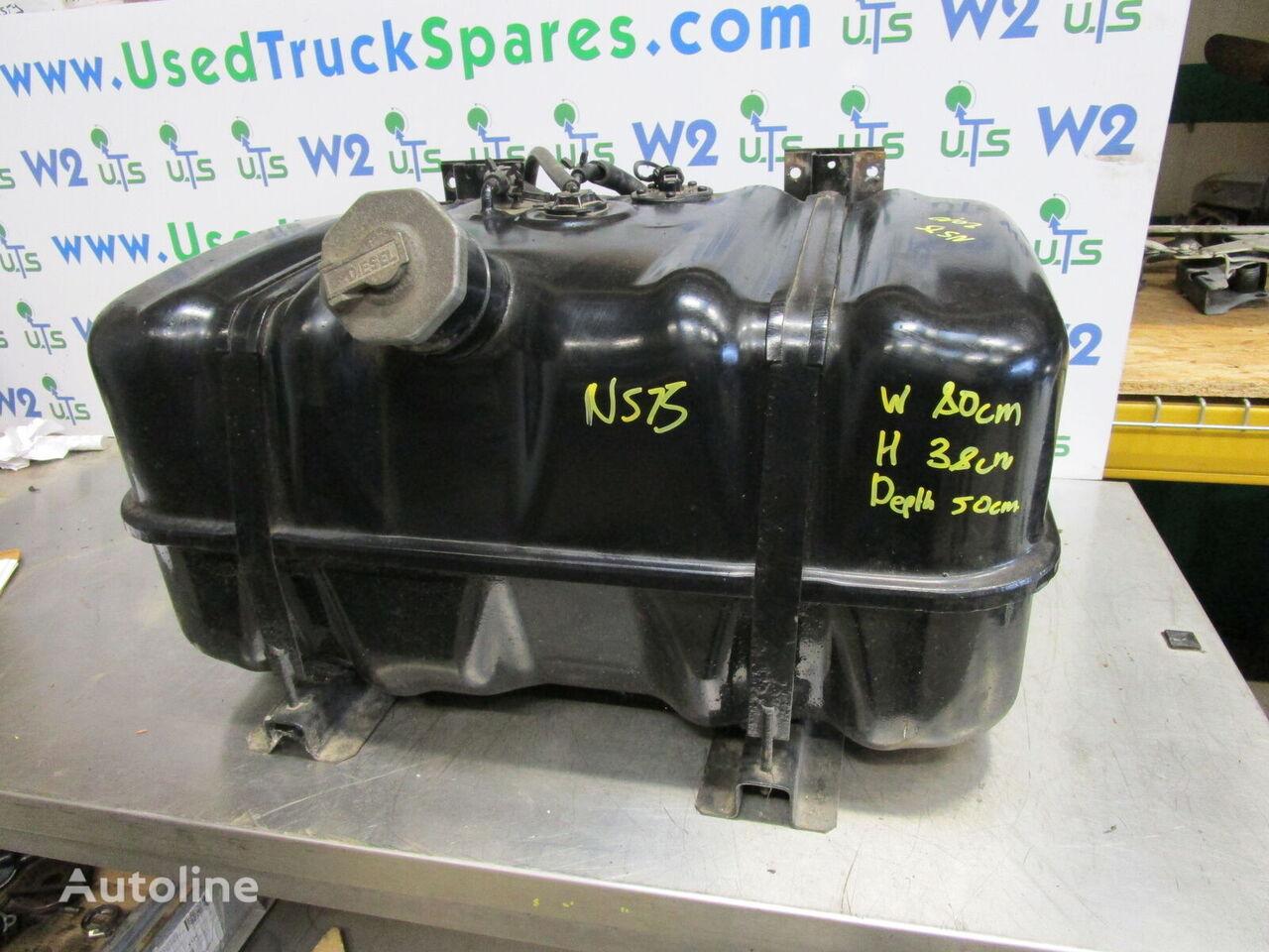 ISUZU N75 fuel tank for truck