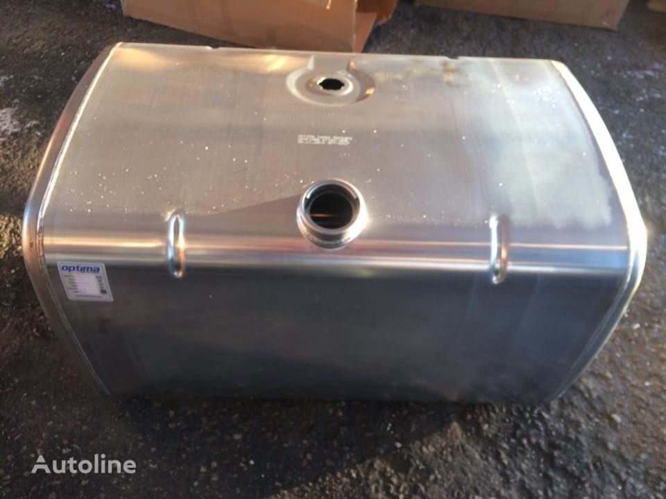 new IVECO fuel tank for IVECO Stralis tractor unit