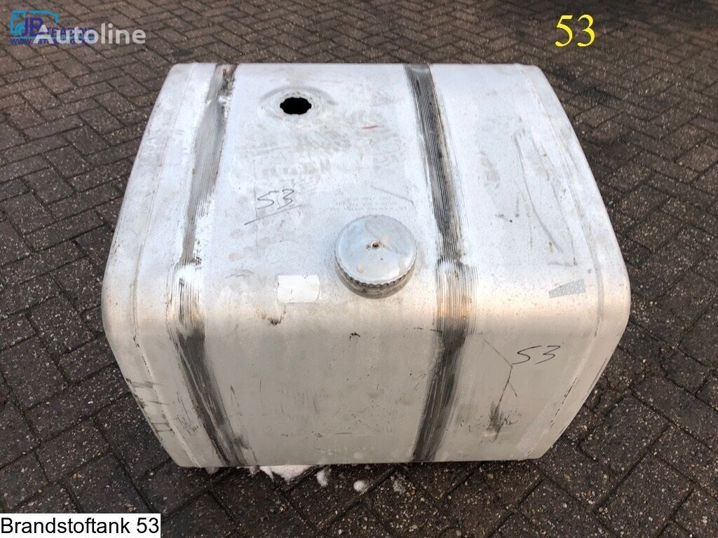 IVECO B 0.74 x D 0.65 x H 0.62 = 300 Liter fuel tank for truck