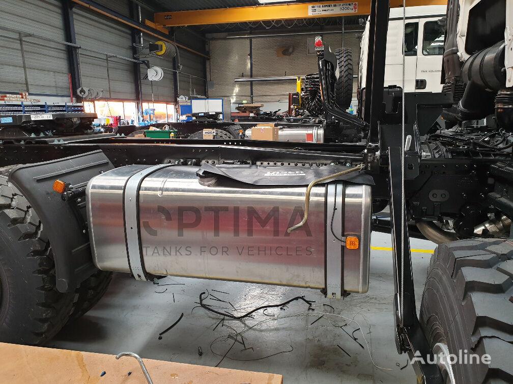 new KAMAZ MAN fuel tank for MAN truck
