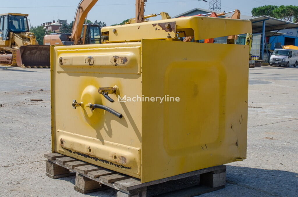 KOMATSU fuel tank for KOMATSU PC240LC-6 excavator