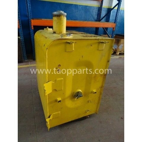KOMATSU fuel tank for KOMATSU PC210-7 construction equipment
