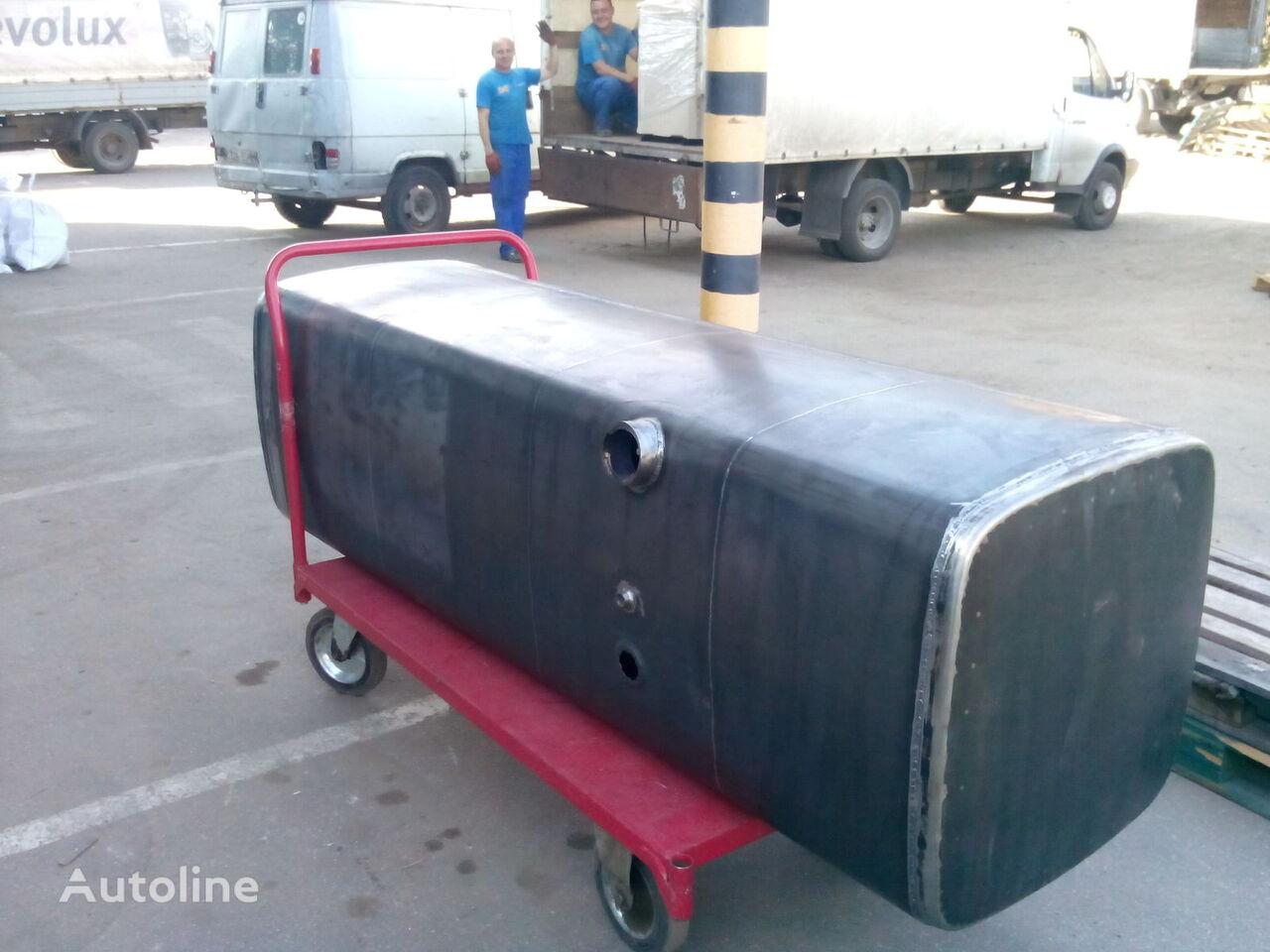 new MAN fuel tank for MAN TGA TGX truck