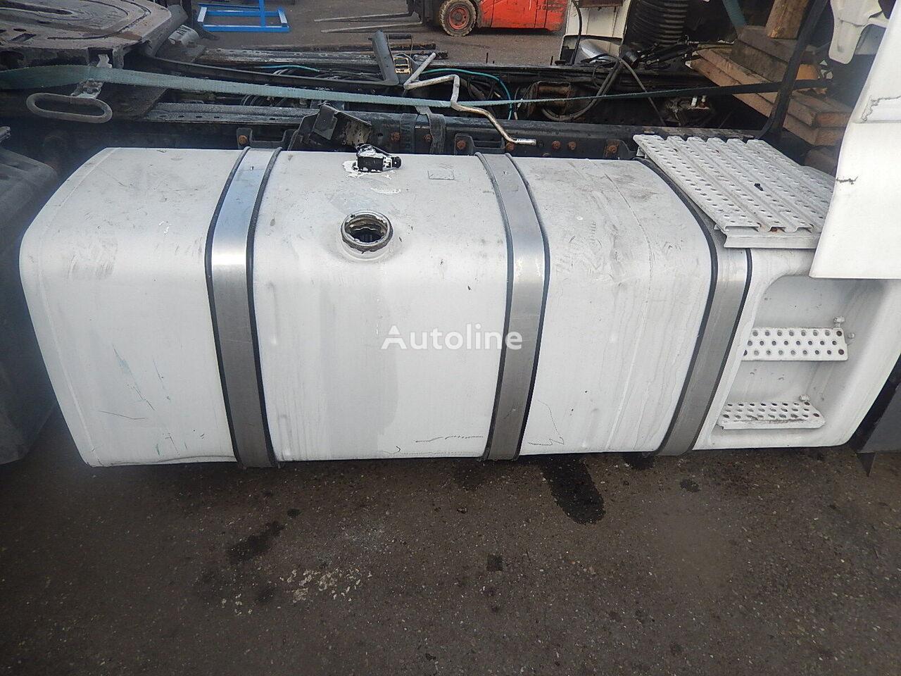 MAN Rezervor TGX / / 81122015712 fuel tank for MAN TGX tractor unit