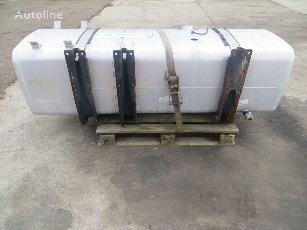 MAN Rezervor combustibil 209 X 65 X 65 fuel tank for MAN tractor unit