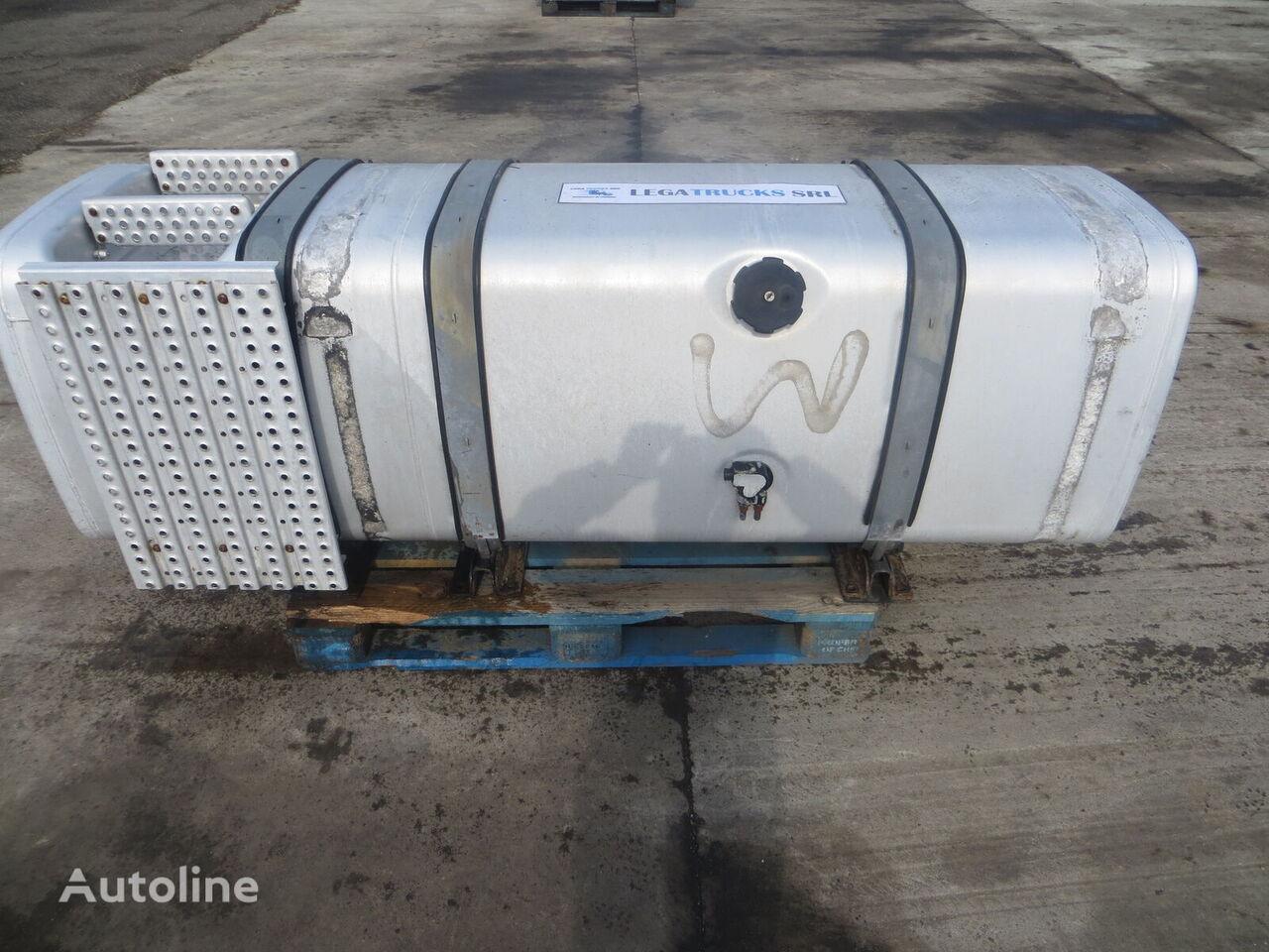 MAN Rezervor combustibil 910 litri fuel tank for MAN tractor unit