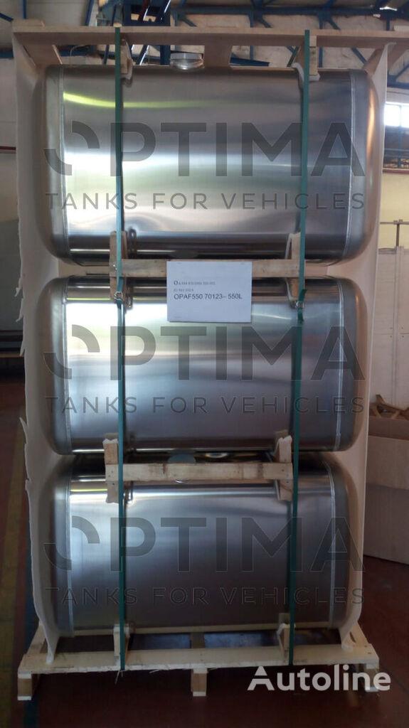 MERCEDES-BENZ fuel tank for MERCEDES-BENZ truck