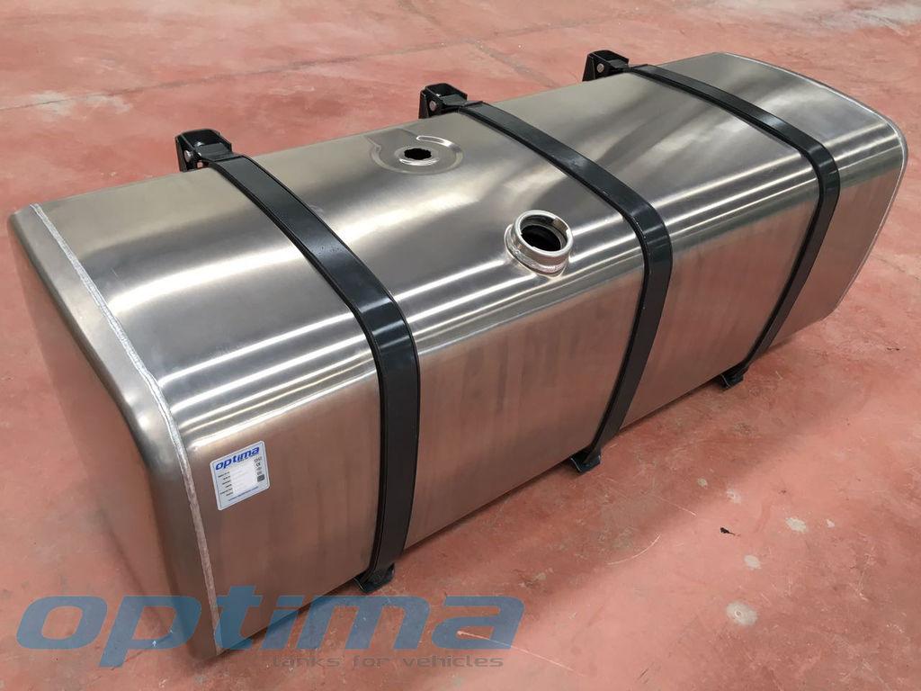 Optima tanks gmbh actros mp2 mp3 fuel tanks for mercedes for Mercedes benz fuel tank