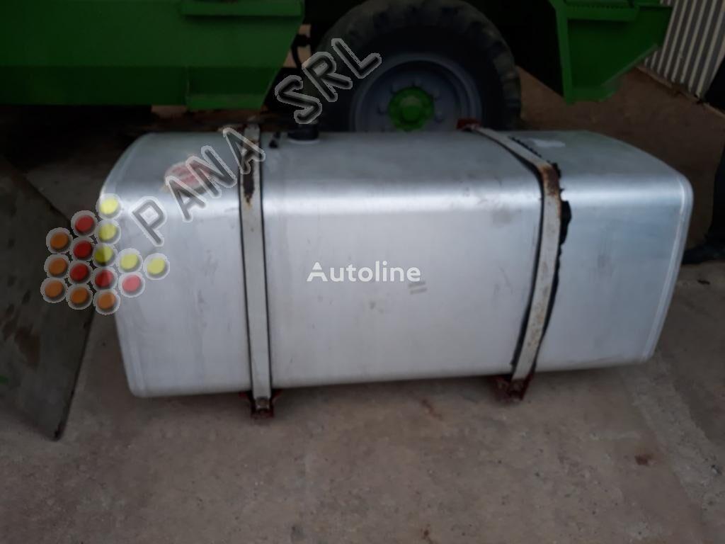 SERBATOIO IN ALLUMINIO fuel tank for truck
