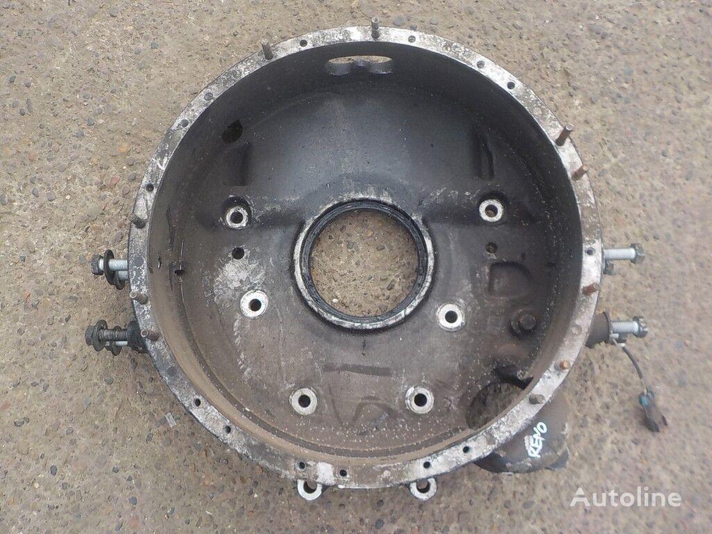 VOLVO 1680X700X700 (Alyuminievyy) ZAVAREN fuel tank for VOLVO truck