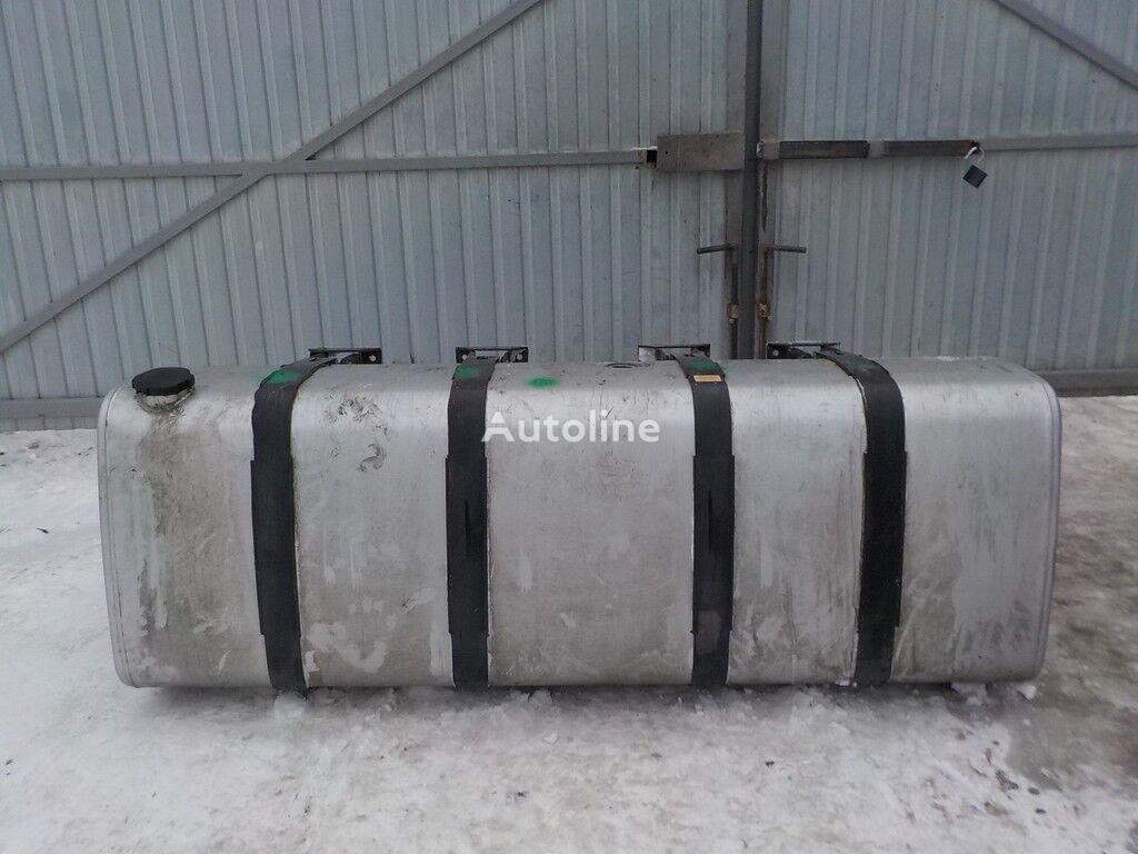 v sbore xxl fuel tank for VOLVO tractor unit