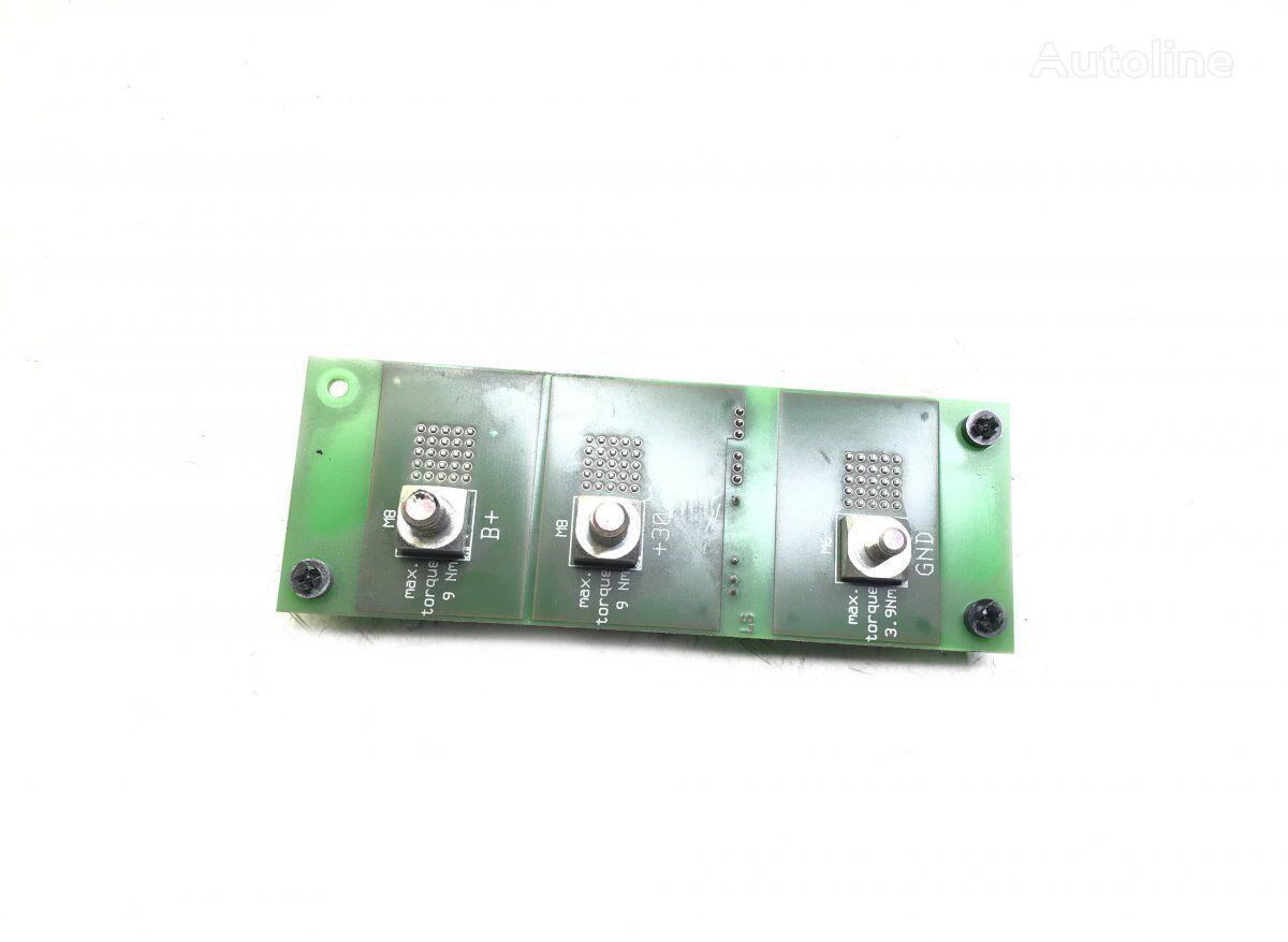 Fuses Circuit Board (70376611 MODULE5) fuse for VOLVO B6/B7/B9/B10/B12/8500/8700/9700/9900 bus (1995-) bus