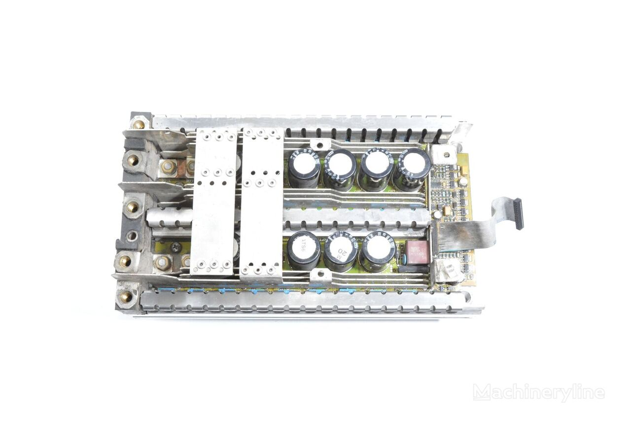 fuse block for JUNGHEINRICH SH-4-0980 forklift