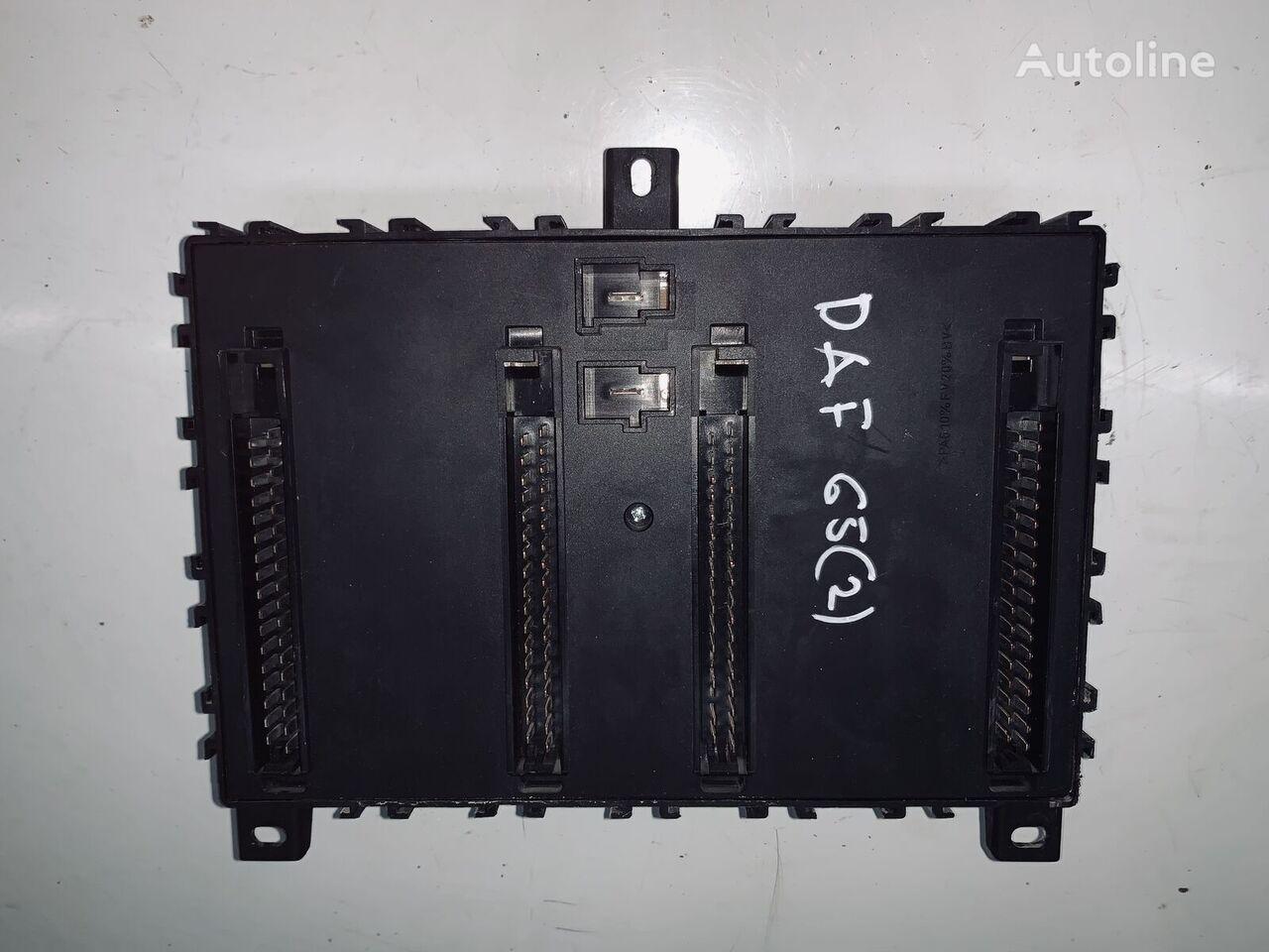 DAF (1895428) fuse block for DAF 65 tractor unit