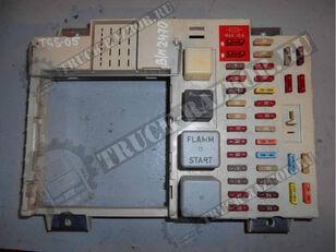 MAN блок предохранителей (81254446074) fuse block for MAN tractor unit