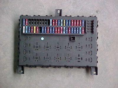 DAF fuse block for DAF  85 CF truck