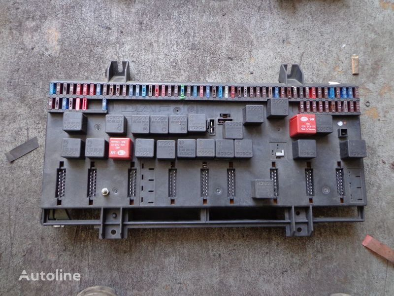 fuse block for DAF CF truck