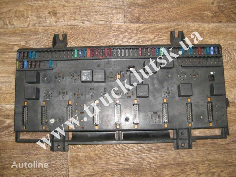 DAF fuse block for DAF CF 65 210 truck