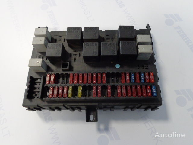 DAF Fuse relay protection box 1452112 fuse block for DAF 105XF tractor unit