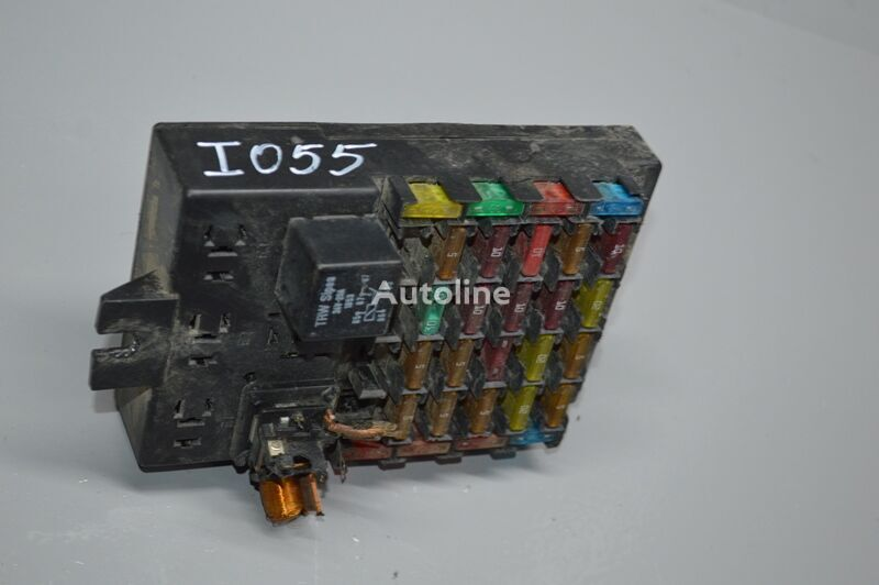 IVECO (504050822) fuse block for IVECO EuroTech/EuroCargo (1991-1998) truck