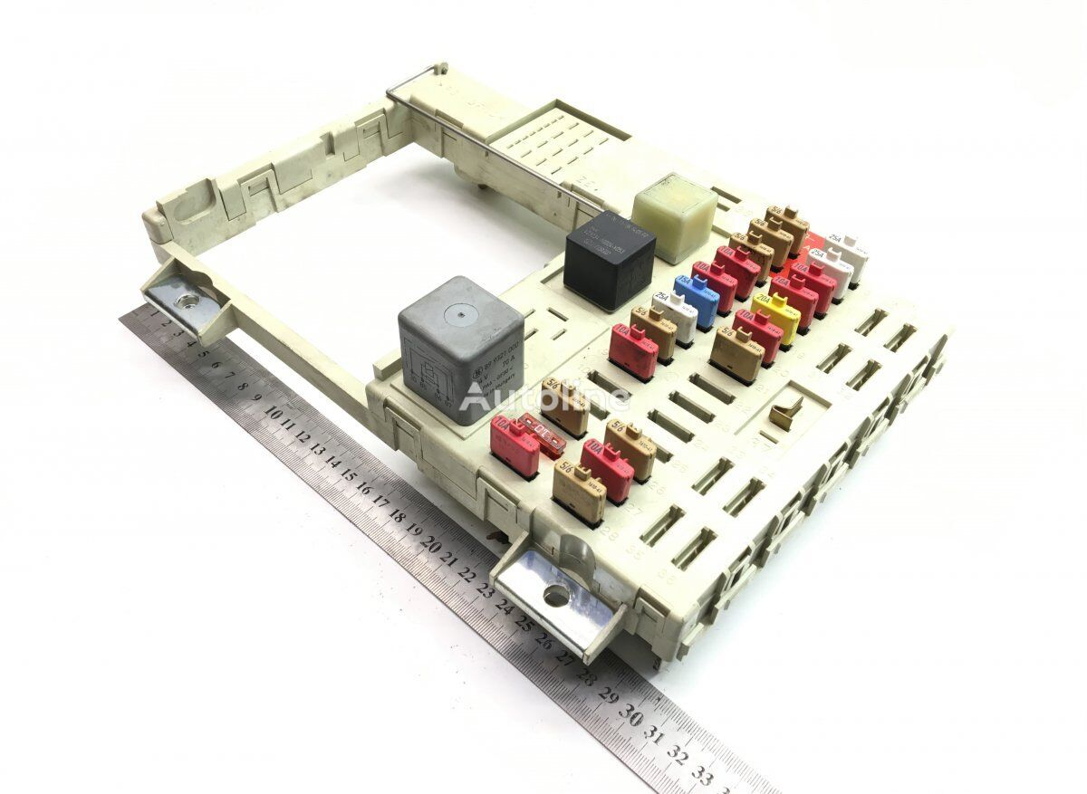 MAN LIONS CITY A23 (01.96-12.11) fuse block for MAN bus