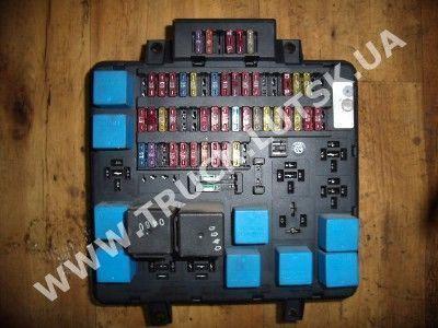 RENAULT fuse block for RENAULT truck