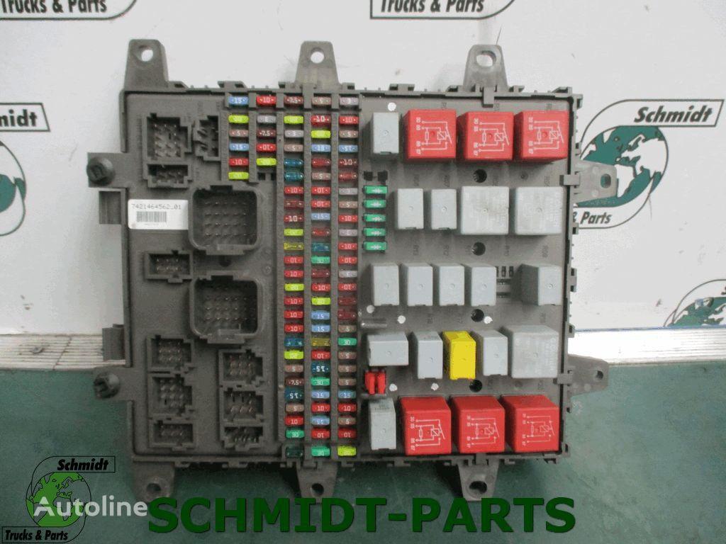 RENAULT Zekeringsunit fuse block for RENAULT Premium  tractor unit