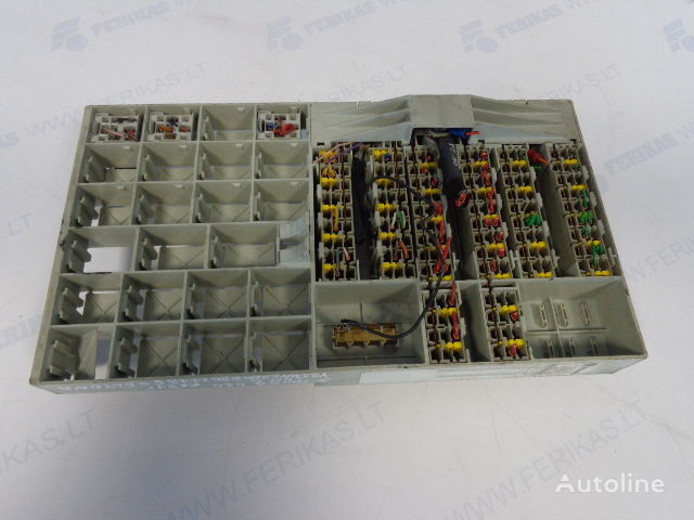 spare part fuse blockSCANIA Fuse relay protection 1854358 1746773 1780654 1746773 WORLDW 2_big 15040813210331514400 scania fuse relay protection 1854358 1746773 1780654 1746773 scania r series fuse box layout at bayanpartner.co