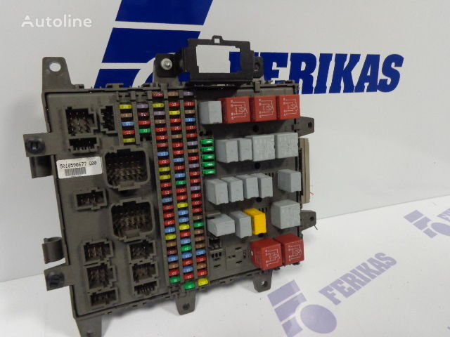 volvo fl central fuse box 5010590677 fuse blocks for volvo fl rh autoline info Volvo Fuse Box Location Volvo Fe Fuse Box