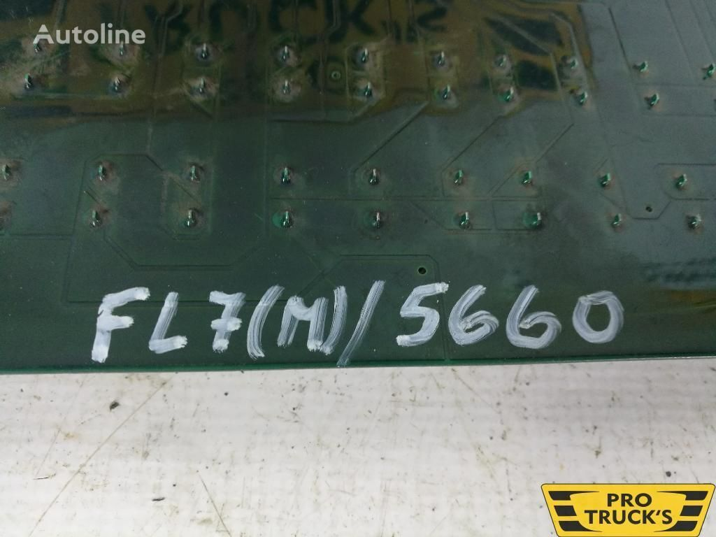 Volvo Saugiklin 1618770 Fuse Blocks For Truck Sale From Fh12 Box Block
